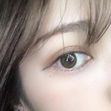 ミッシュブルーミン公式アカウント on LIPS 「うるうる瞳は女子にとって憧れですよね♡今回は涙袋メイクをご紹介..」(1枚目)