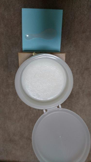 Soy's simple life 生豆乳クレンジングバーム/豆腐の盛田屋/マッサージ料を使ったクチコミ(3枚目)