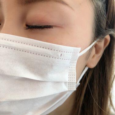 ミッシュブルーミン公式アカウント on LIPS 「今回は風邪や予防、花粉症対策などでマスクを着用して外出する際の..」(2枚目)