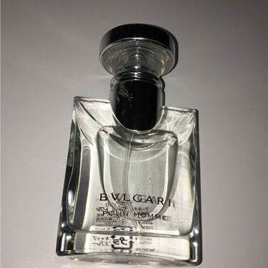 いぎょんさんの「ブルガリプールオム オードトワレ<香水(メンズ)>」を含むクチコミ