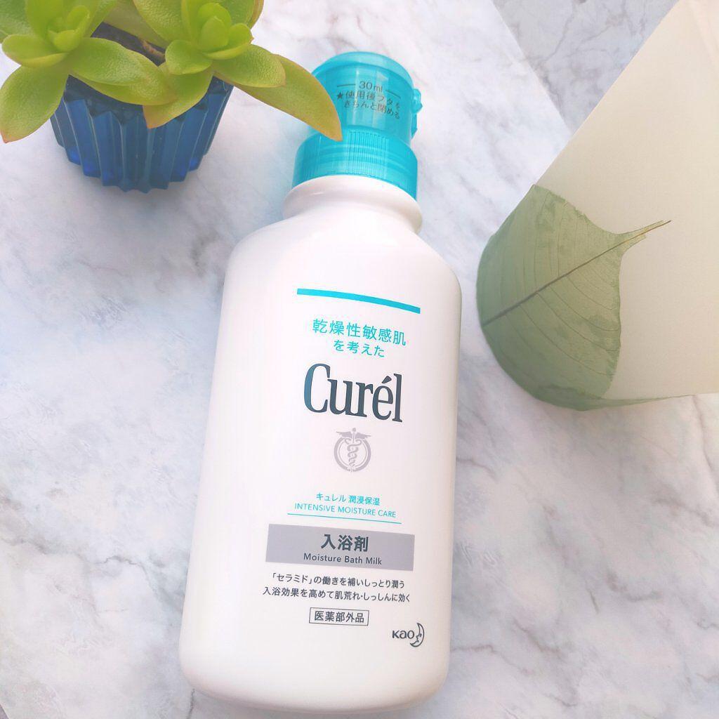 乾燥肌に使いたいおすすめの保湿入浴剤16選|子供用や市販品、コスパ重視~プレゼント用まで網羅のサムネイル