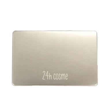 24 ミネラルUVコンシーラーデュオ&ブラシセット 24h cosme