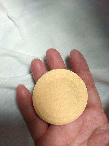 温泡 ONPO こだわり薄荷 炭酸湯/温泡/入浴剤を使ったクチコミ(2枚目)