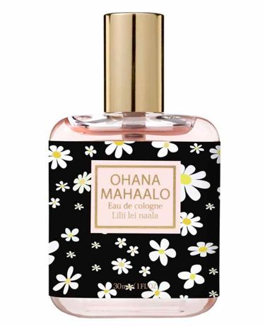 オハナ・マハロ オーデコロン <ピカケ アウリィ>/OHANA MAHAALO/香水(レディース)を使ったクチコミ(4枚目)