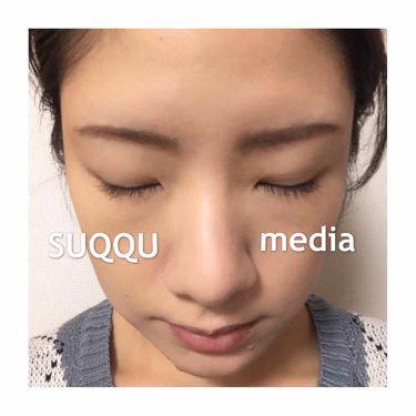 エクストラ リッチ グロウ クリーム ファンデーション/SUQQU/クリーム・エマルジョンファンデーションを使ったクチコミ(3枚目)