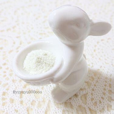 ワンダーハニー とろとろふんわりクリームバス /VECUA Honey/入浴剤を使ったクチコミ(4枚目)