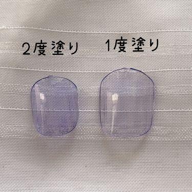 サンリオネイル/DAISO/マニキュアを使ったクチコミ(4枚目)