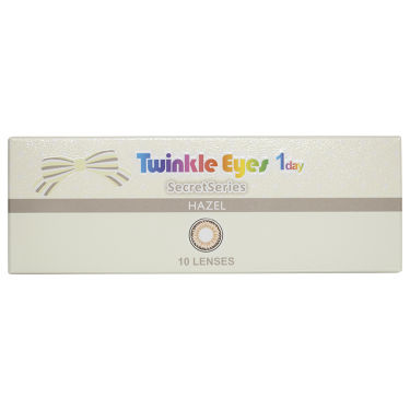 Twinkle Eyes 1day<シークレットシリーズ> TwinkleEyes