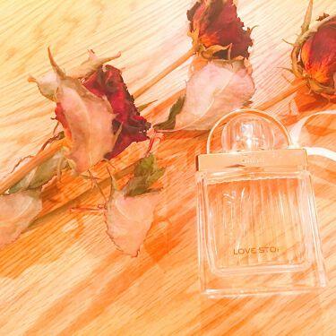 ラブストーリー オードパルファム/クロエ/香水(レディース)を使ったクチコミ(1枚目)