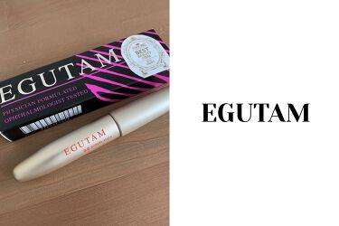 EGUTAM エグータム/アルマダスタイル/まつげ美容液を使ったクチコミ(1枚目)