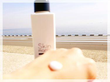 Skin mania セラミド 浸透ローション/スキンマニア/化粧水を使ったクチコミ(3枚目)