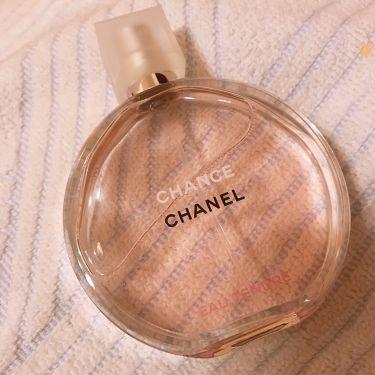 トリキモさんの「シャネルチャンス オー タンドゥル オードゥ トワレット(ヴァポリザター)<香水(レディース)>」を含むクチコミ