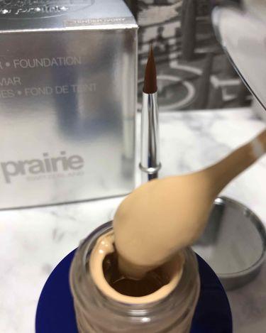 la prairie/la prairie/化粧水を使ったクチコミ(2枚目)