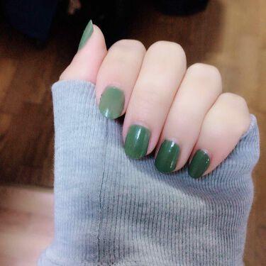胡粉ネイル 和色シリーズ/上羽絵惣/マニキュアを使ったクチコミ(2枚目)
