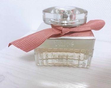 ローズ ド クロエ オードトワレ/クロエ/香水(レディース)を使ったクチコミ(2枚目)