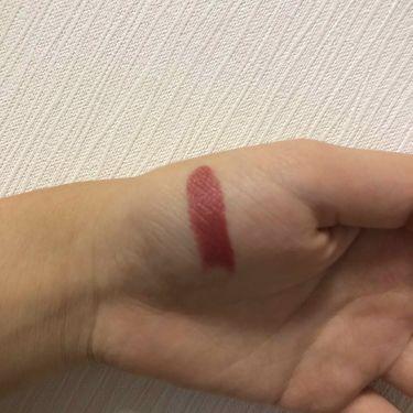 カラーハイビジョンルージュ/KATE/口紅を使ったクチコミ(2枚目)