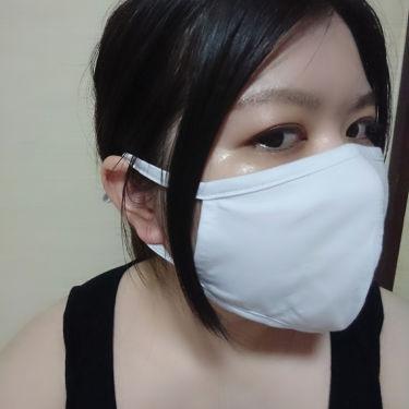 うるおい保湿のスキンケアマスク/その他/その他スキンケアグッズを使ったクチコミ(10枚目)