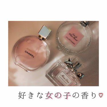 ミス ディオール アブソリュートリー ブルーミング/Dior/香水(レディース)を使ったクチコミ(1枚目)