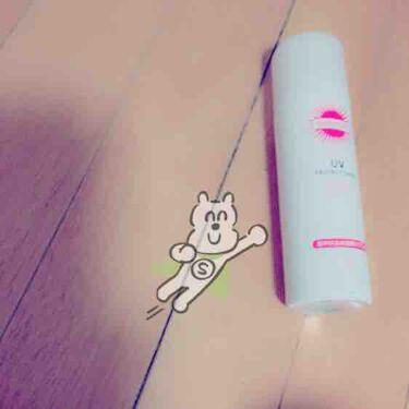 rikoさんの「サンカット(コーセーコスメポート)日やけ止め透明スプレー 無香料<日焼け止め(ボディ用)>」を含むクチコミ