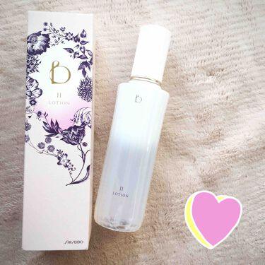 ローション II/BENEFIQUE/化粧水を使ったクチコミ(1枚目)