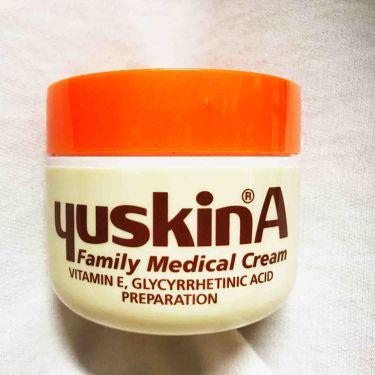 もこさんの「ユースキンAユースキンA<ハンドクリーム・ケア>」を含むクチコミ