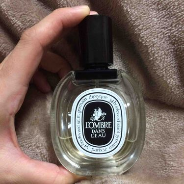 オードトワレ L'EAU/diptyque/香水(レディース)を使ったクチコミ(1枚目)
