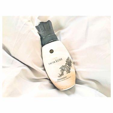 レノアオードリュクスアロマジュエル イノセントビジュの香り/レノア/香り付き柔軟剤・洗濯洗剤を使ったクチコミ(1枚目)
