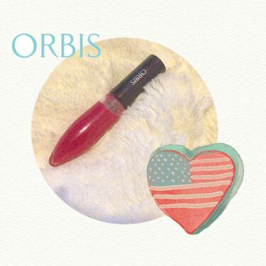 エッセンスグロスルージュ(新 トークリップグロス)/ORBIS/口紅を使ったクチコミ(1枚目)