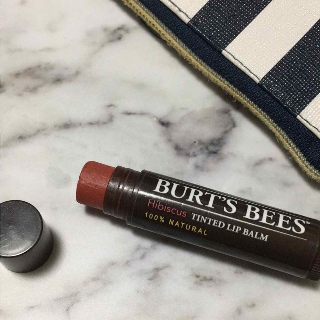 """バーツビーズのリップで""""むっちり唇""""に♡ケアもできるハチミツ成分使用のリップ特集"""