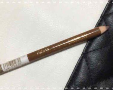 りーちゃんさんの「ビボビボ アイフル マユズミA<アイブロウペンシル>」を含むクチコミ