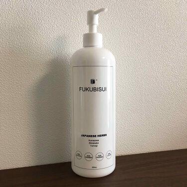 Fukubisui(フクビスイ) 福美水