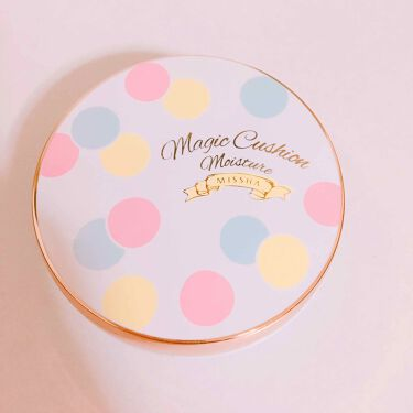 Yukaさんの「MISSHA(ミシャ)M クッション ファンデーション<その他ファンデーション>」を含むクチコミ