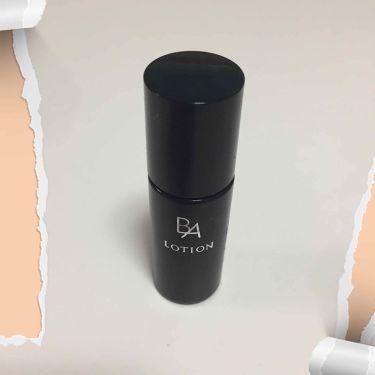 POLA BA ローション/B.A/化粧水を使ったクチコミ(1枚目)