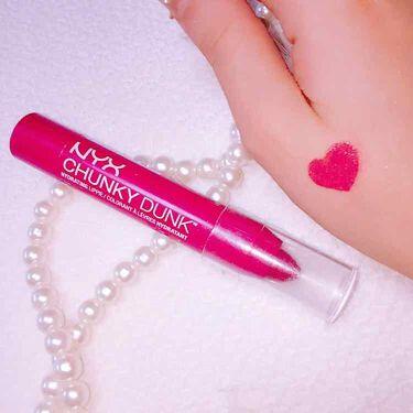 NYX Professional Makeupチャンキーダンクハイドレイティングリッピー