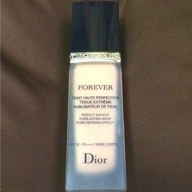 ディオールスキン スター フルイド/Dior/リキッドファンデーションを使ったクチコミ(1枚目)