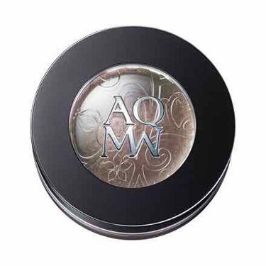 AQ MW アイグロウ ジェム/COSME  DECORTE/ジェル・クリームアイシャドウを使ったクチコミ(1枚目)