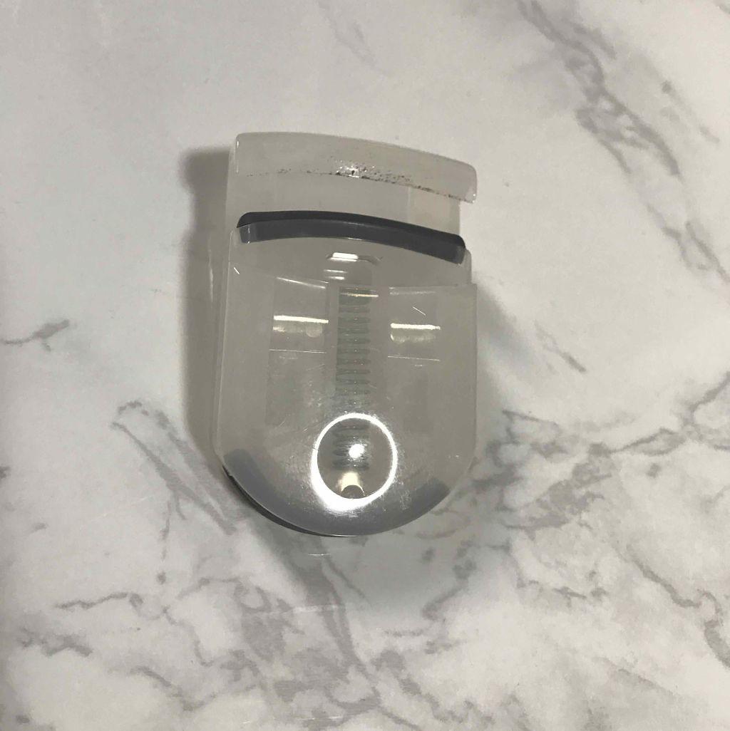 無印良品のビューラー 携帯用アイラッシュカーラーを使ったクチコミ(1枚目)