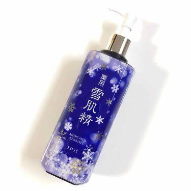 薬用 雪肌精/雪肌精/化粧水 by d_uk_s♡ .。.・*