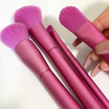 cosmetic  brush set / FOREVER 21