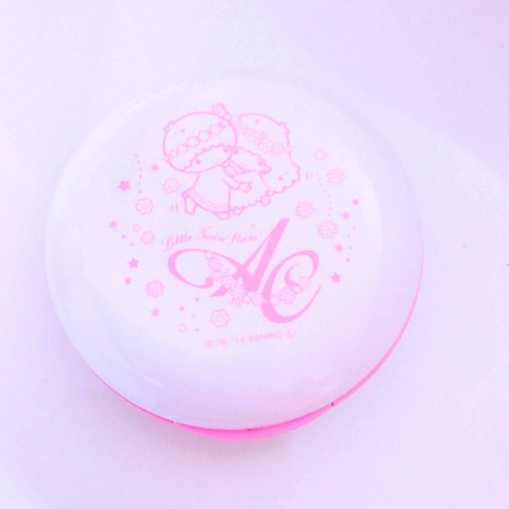 AC by Angelcolor(エーシー バイ エンジェルカラー) キキ&ララ プレストパウダー