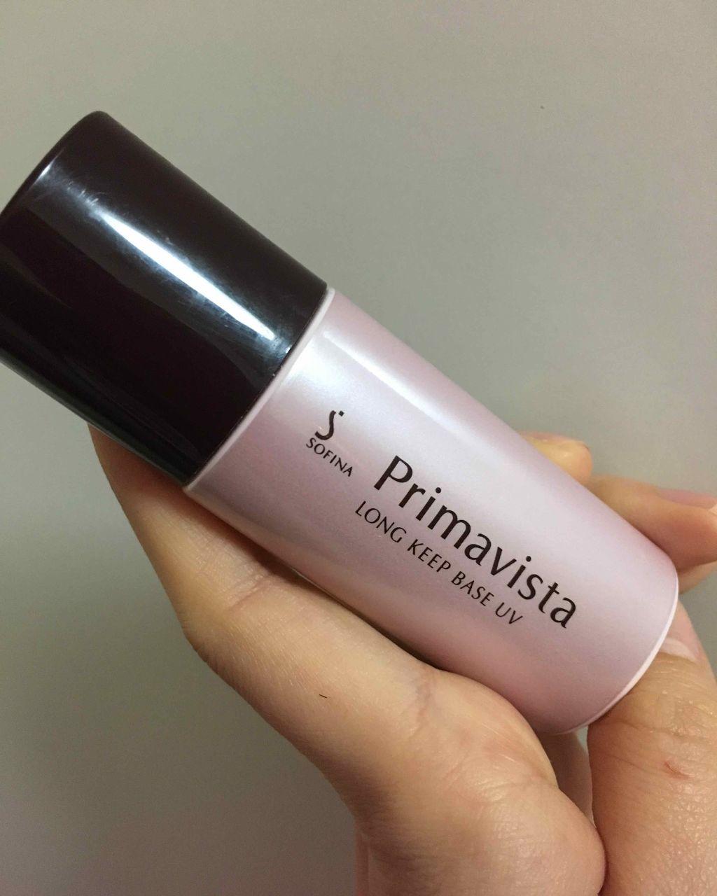 yuriiiさんの「ソフィーナ プリマヴィスタ皮脂くずれ防止化粧下地<化粧下地>」を含むクチコミ
