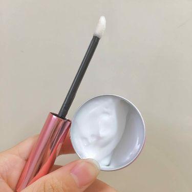 ジェルフレグランス ピュアシャンプーの香り/フィアンセ/香水(その他)を使ったクチコミ(2枚目)