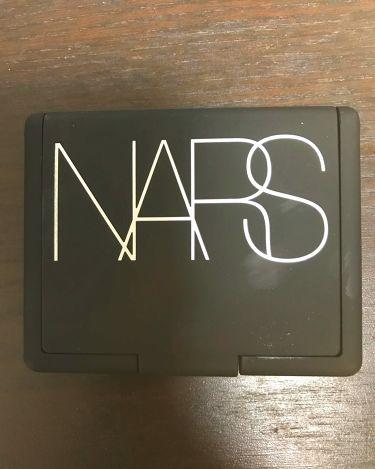 ラージャーザンライフ ロングウェアアイライナー/NARS/ペンシルアイライナーを使ったクチコミ(1枚目)