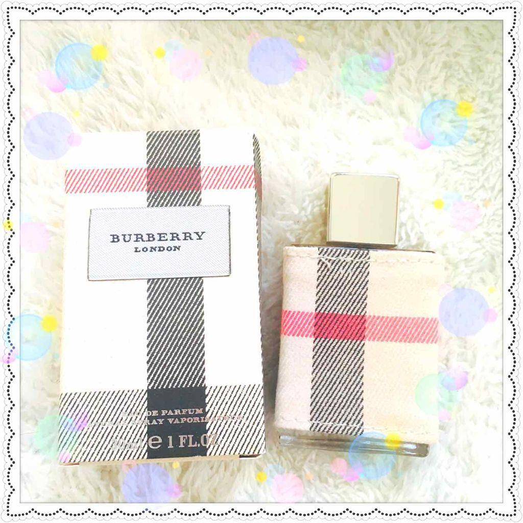 まるまりさんの「バーバリーバーバリー・ロンドン オードパルファム<香水(レディース)>」を含むクチコミ