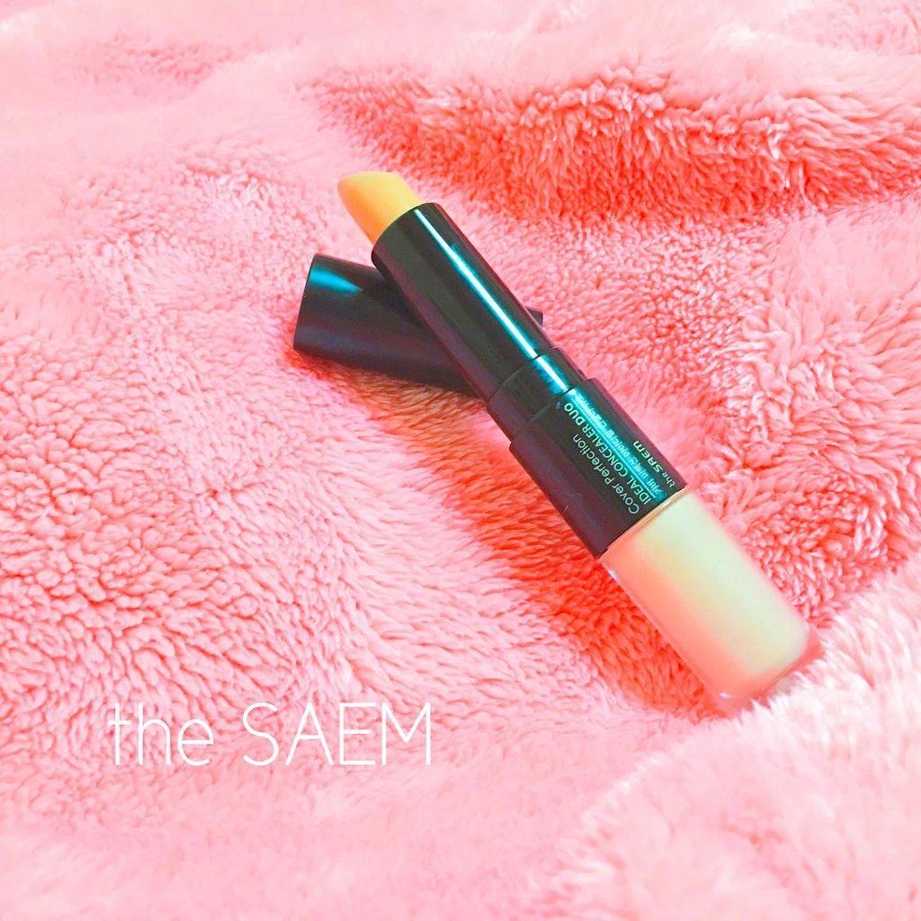 the SAEM(ザセム/韓国)のthe saem