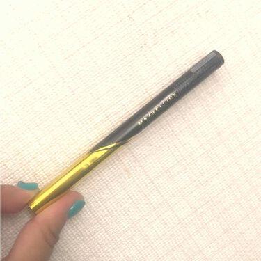 Emiko Takahashiさんの「メイベリン ニューヨークハイパーシャープ ライナー R<リキッドアイライナー>」を含むクチコミ