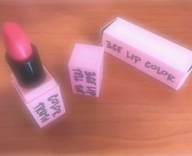 3CE PINK RUMOUR DANGEROUS MATTE LIP COLOR