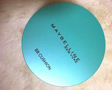ピュアミネラル BB フレッシュクッション マット/MAYBELLINE NEW YORK/BBクリーム by ひろろん