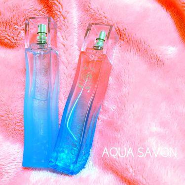 shioriさんの「アクアシャボンウォータリーシャンプーの香り<香水(メンズ)>」を含むクチコミ