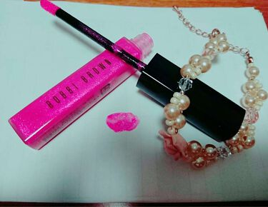 ボビイ ブラウン High Shimmer Lip Gloss